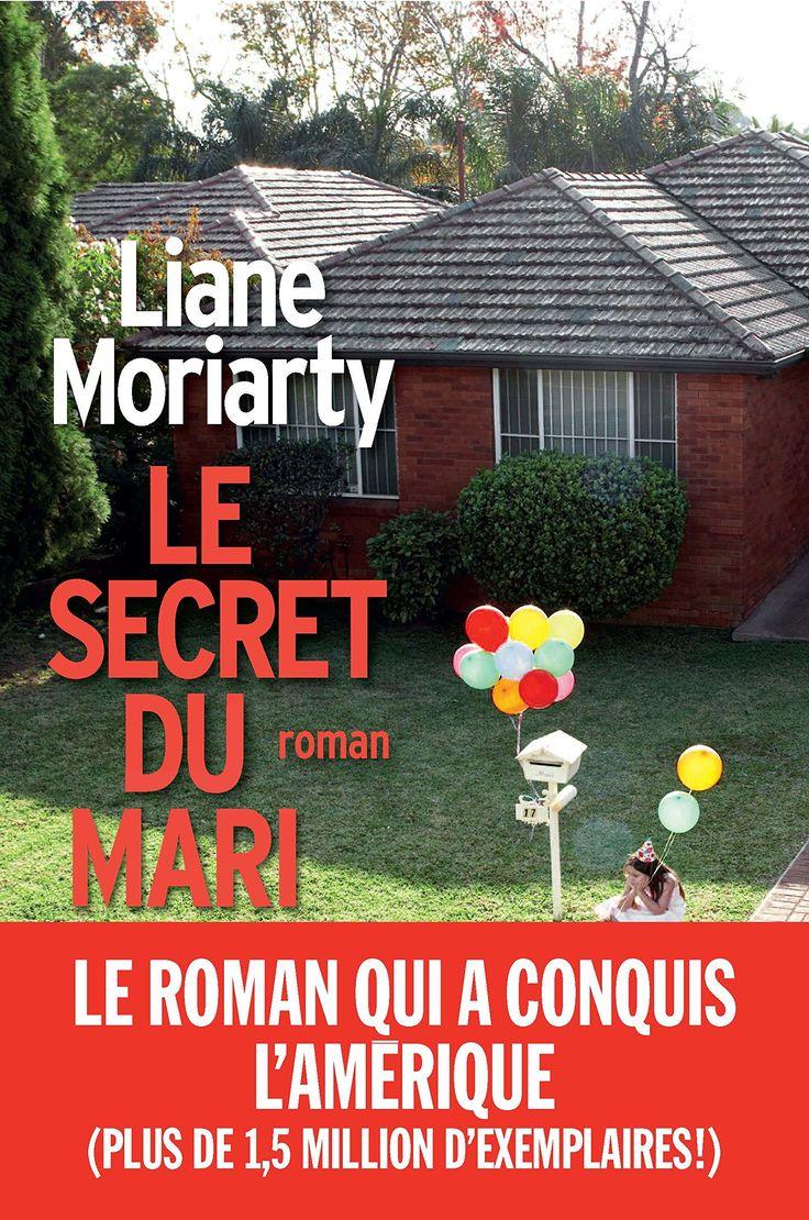Le secret du mari - Liane Moriarty -