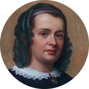 Caroline Chisholm first arrived in New South Wales in 1838. She worked to establish better conditions, including suitable employment and accommodation, for young migrant women. Her work expanded to include facilitating the passage to Australia of families. Caroline Chisholm appeared on the the initial paper five-dollar note.