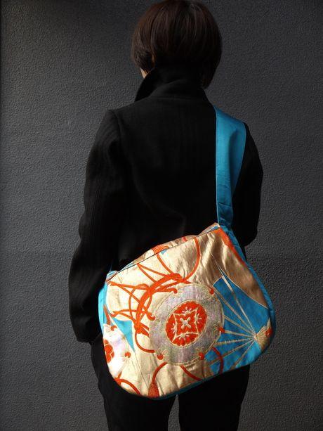 着物リメイク : KINOさんのときどき着物日記