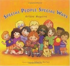 15 great children's books for explaining special needs to your child