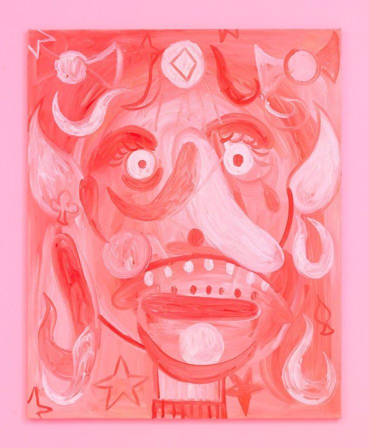 Brian Kokoska & Chloe Seibert: Night Cage | Johannes Vogt Gallery | Artsy