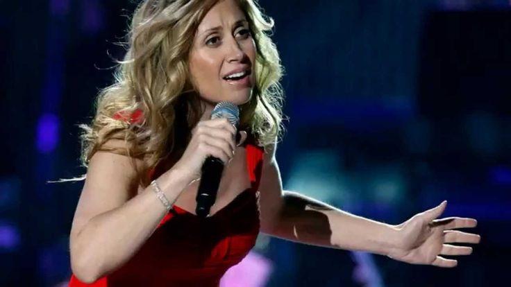 Lara Fabian Voce Festival di Sanremo 2015 Cantanti in Gara