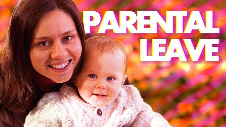 Paid Parental Leave And Family Values - Richard Wolff