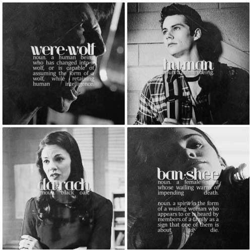 Teen wolf: Teen Wolf 3, Aka Tyler, Things Geeky Fandoms, Aka Holland ... Teen Wolf Season 3 Void Stiles