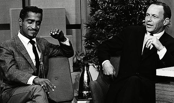 Nancy Sinatra The Last Of The Secret Agents Shades