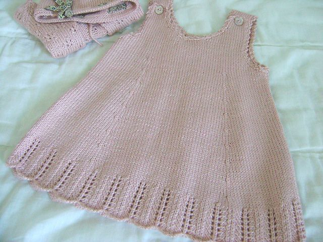 Adorable: Muriela Robe (Personal pattern not in Ravelry). A-Line. Bottom-up. Double decreases every 6-8 rows.