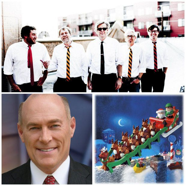James Spann & the Buzz Killingtons, George Thorogood, Cody Simpson, Stephen Malkmus and other concerts coming to Birmingham. (Full story at AL.com)
