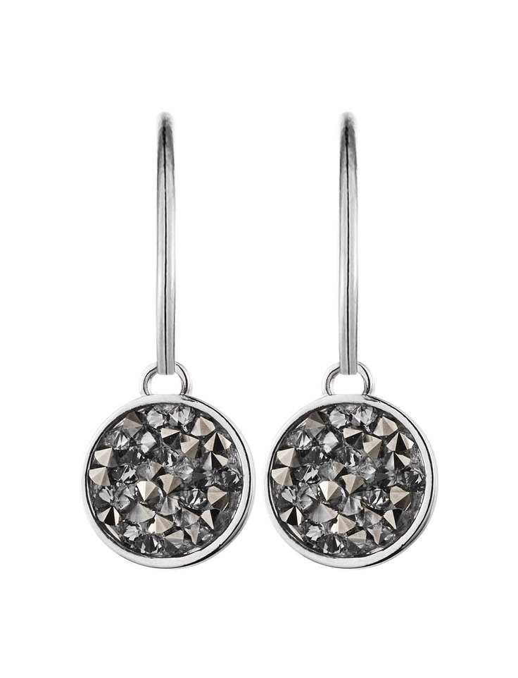 dyrberg kern earrings
