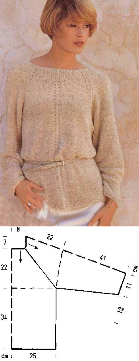Журнал по вязанию. Вязание для женщин, вязание для мужчин, вязание для детей, вязание на спицах, вязание крючком, машинное вязание, библиотека, школа, вязаные купальники, галерея, заказ готовых изделий