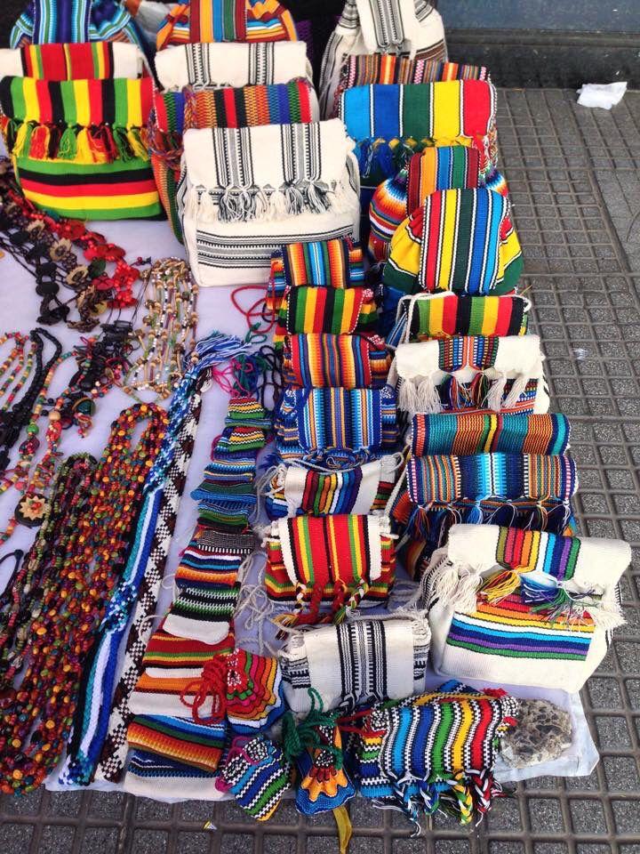 Artesanía paraguaya