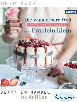 Fräulein Klein : My Book