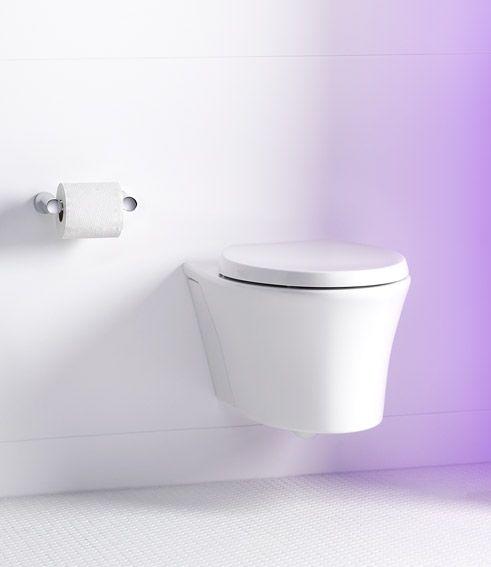 OMG!!!! I Want This Toilet!!!!! KOHLER