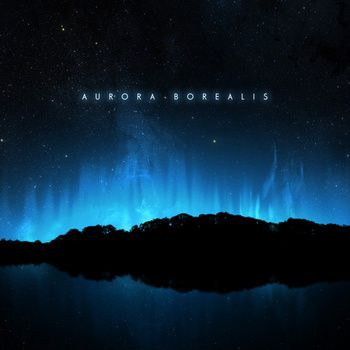 Aurora Borealis, by Widek