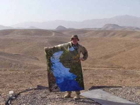 Aussie Hero Quilts (and laundry bags): Our Heroes Part Two