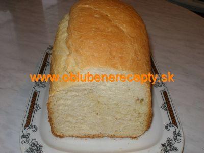 Biely chlieb