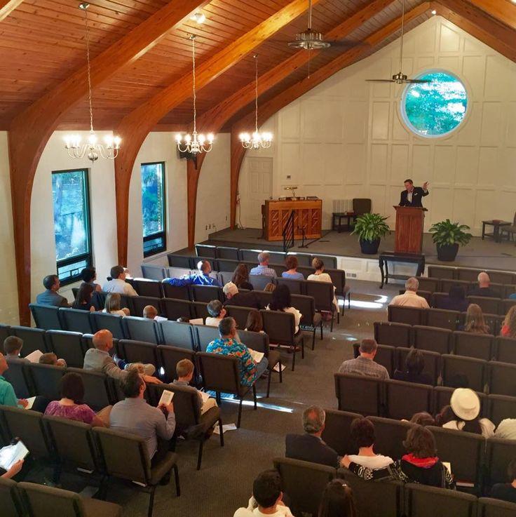 About Shiloh Presbyterian Church Raleigh, NC