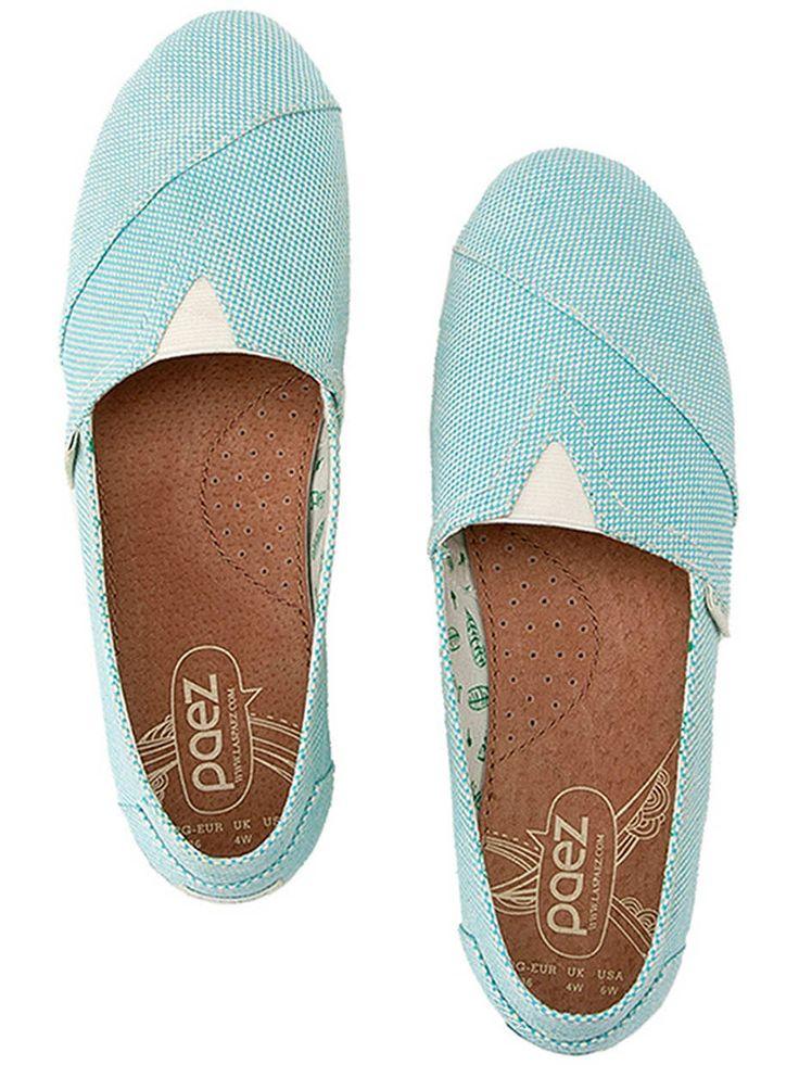 Paez Panama Slippers online kaufen bei blue-tomato.com