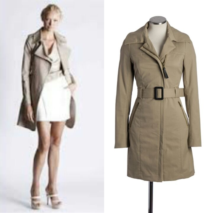 Classic trench at a great price. Mackage Flore Trench Coat $375.00. Perfect condition. www.closetcollabo.ca/product/mackage-flore-trench-coat/ #mackagetrenchcoat