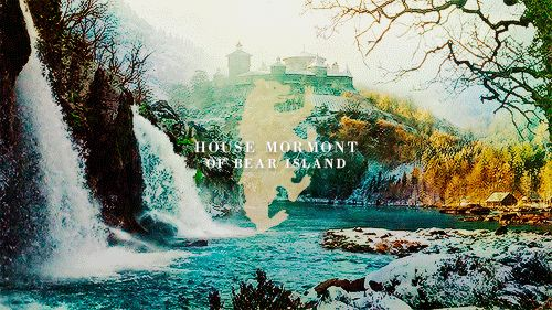 House Mormont | The Bear Island |