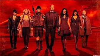 Download do Filme RED 2 Aposentados e ainda mais perigosos - Dublado - YouTube
