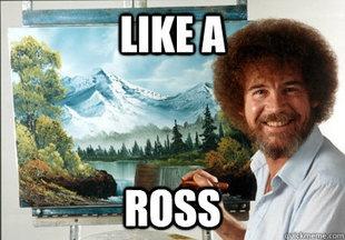 63 best bob ross images on Pinterest | Bob ross paintings ...