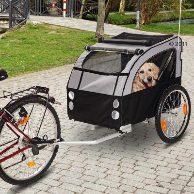 Przyczepka rowerowa  No Limit Doggy Liner 2 - Amsterdam