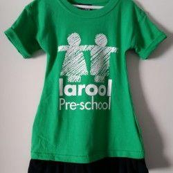 Preschool Dress a Mums Clever Creation