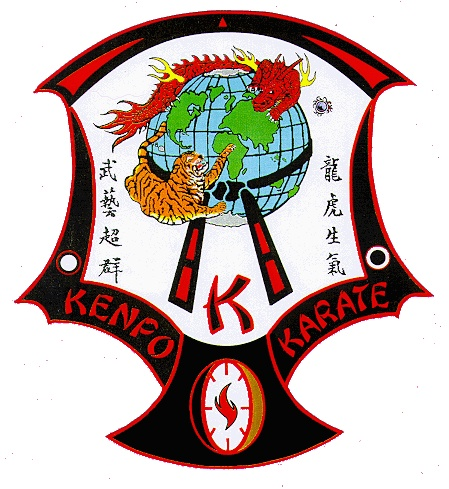 99 Best Complete Kenpo Patches Images On Pinterest Patches Patch