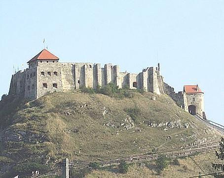 Sümeg Castle, Hungary