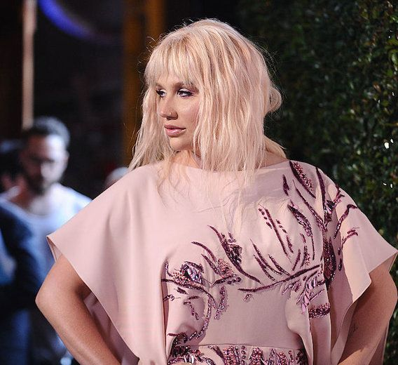 All the wellness news you need to know today, including Kesha's awesome body-positive message, a mobile spin studio in London, and Amazon's new food brands.
