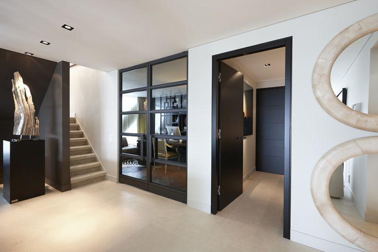 33 besten doors bilder auf pinterest glast ren innent ren und fenster. Black Bedroom Furniture Sets. Home Design Ideas