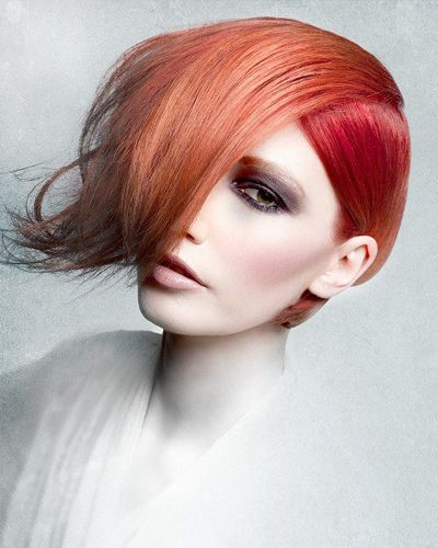 pastel makeup trends 2014 | 2014 Hairstyle Trends from Partners Hair and Beauty, Dundee