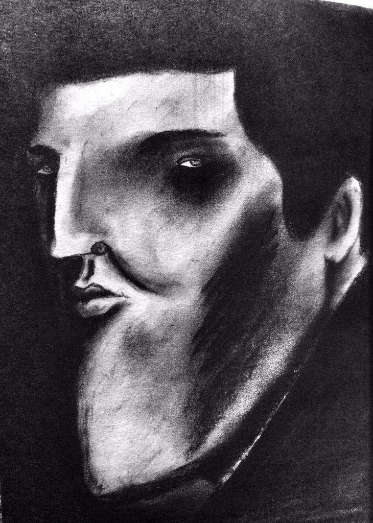 Elvis by Jim Moir aka Vic Reeves