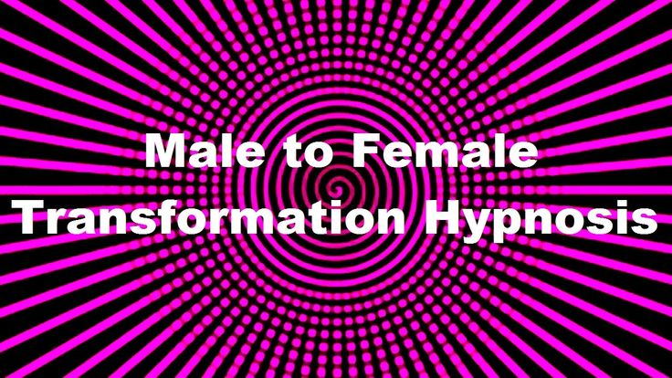 Male to Female Transformation Hypnosis with Fiona Clearwater