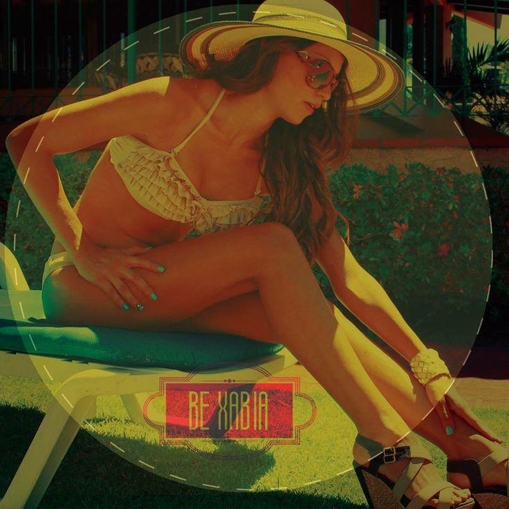Ya casi termina el año, ve a Xabia por tu #bikini y aprovecha nuestros descuentos!