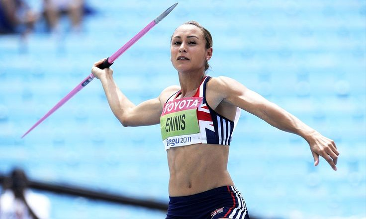 Jessica Ennis-Hill set to gain third world gold after Russian Tatyana Chernova stripped of title
