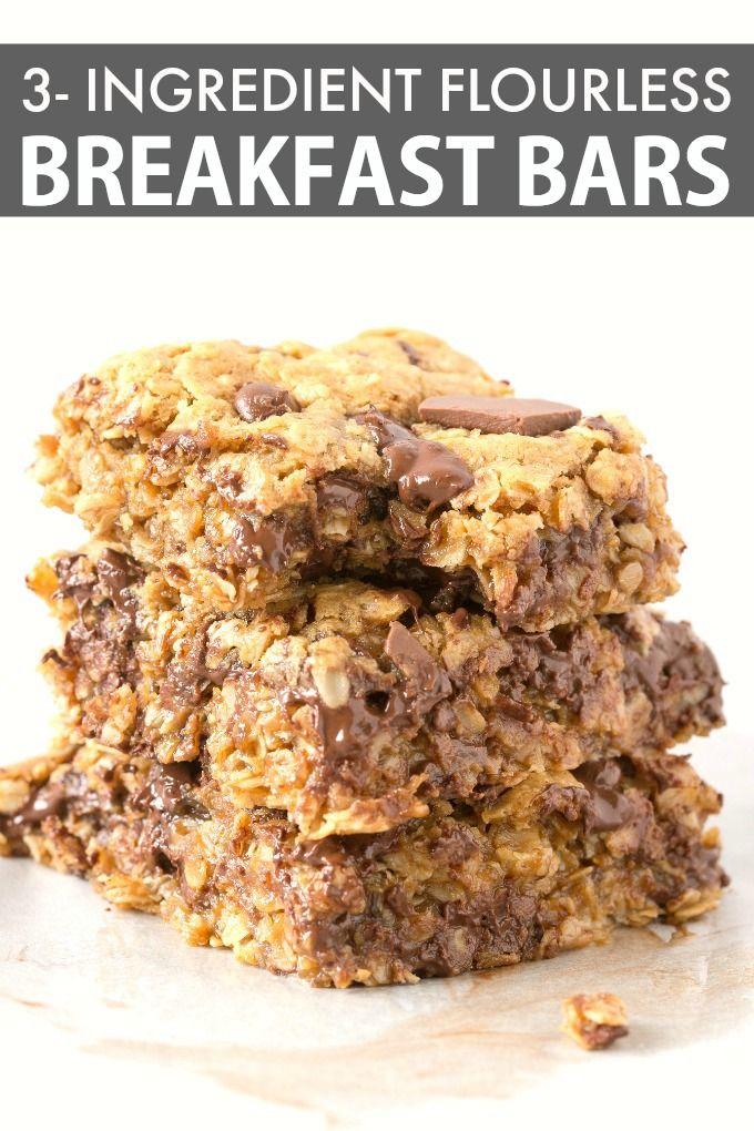 Healthy Oatmeal Breakfast Bars Vegan Gluten Free The Big Man S World Recipe Breakfast Bars Recipe Oatmeal Breakfast Bars Healthy Breakfast Bars Healthy