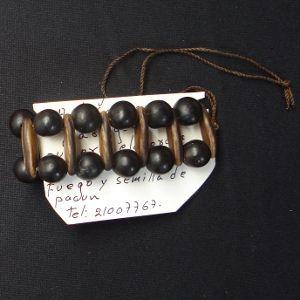 Accessories : Flor de Fuego & Pacun Bracelet