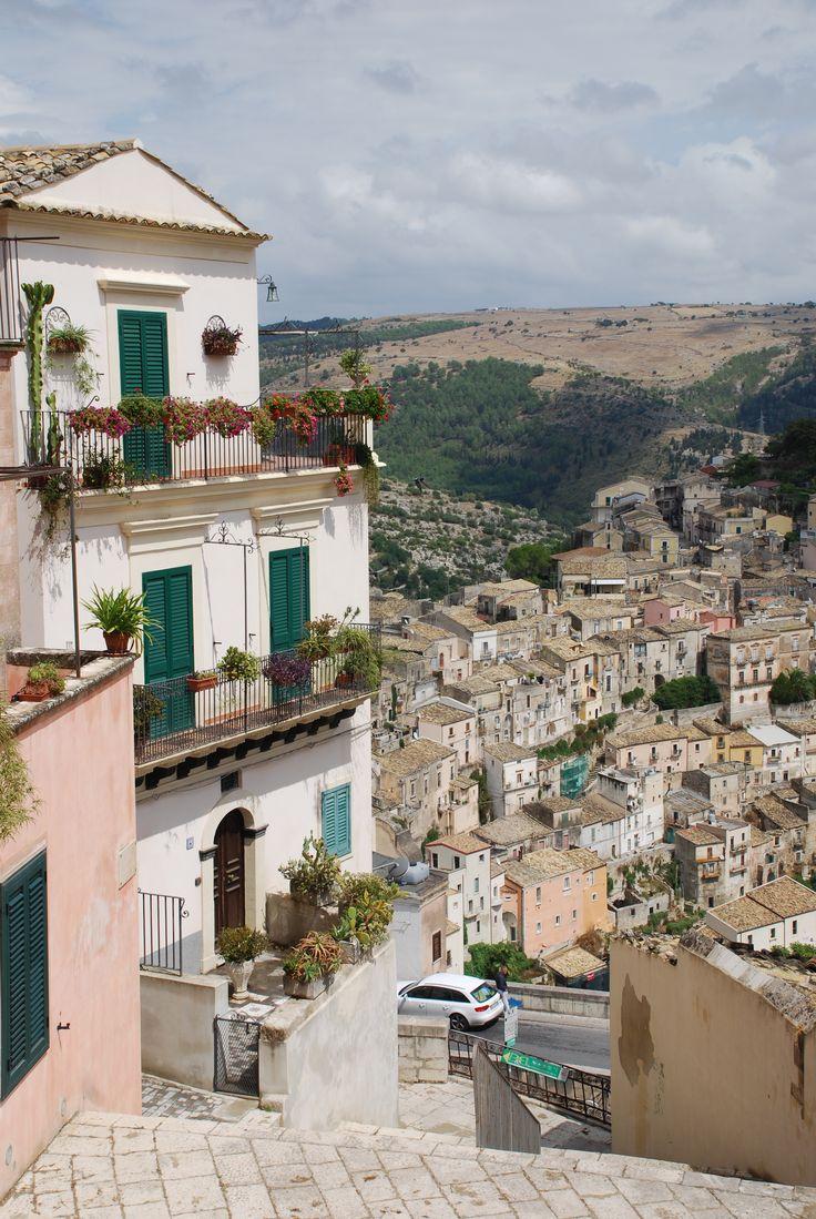 Ragusa, Sicily - Italy
