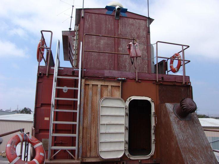 Ship Simulators | Strategic Operations