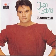 Juan Gabriel: Recuerdos II