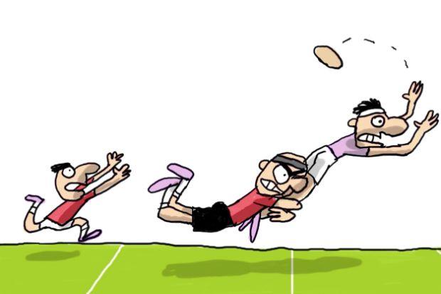Les règles du rugby expliquées aux enfants