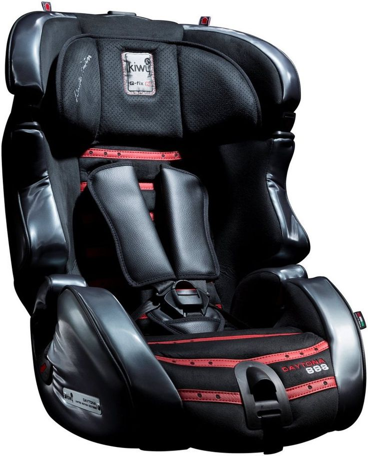 kiwy kindersitz slf123 daytona 9 36 kg isofix f r. Black Bedroom Furniture Sets. Home Design Ideas