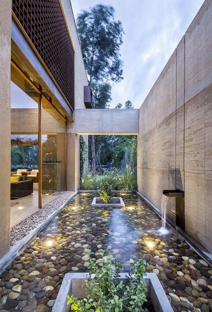 Galería de Casa JS-DM / Diez+Muller Arquitectos - 7