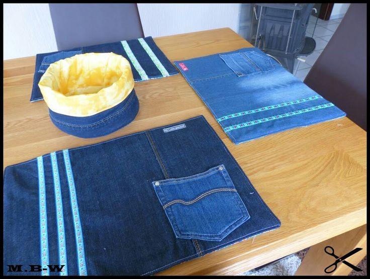 25 tischset n hen pinterest selbermachen tischl ufer winterjacken. Black Bedroom Furniture Sets. Home Design Ideas