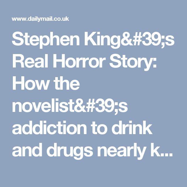 drug addiction true stories