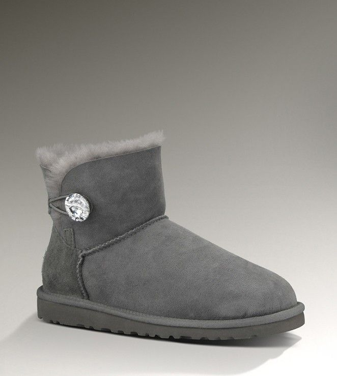 The classic UGG boots wont be out of fashion