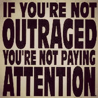 Be sure to pay attention to whats going on around you and don't be that person who doesn't ask questions and falls for anything the government or others tell you.