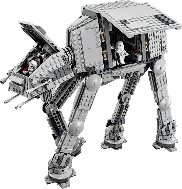 | LEGO Star Wars AT