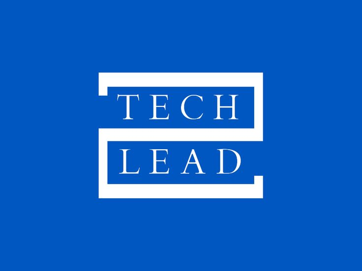 Introducing the brand new logo for techtolead.com